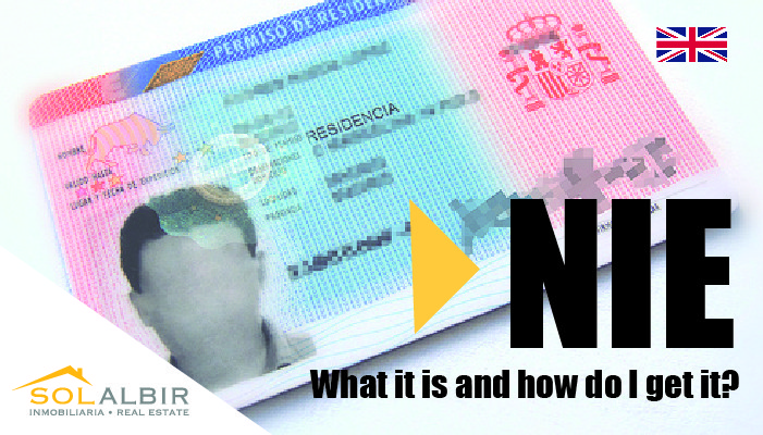 NIE Number: What it is and how do I get it?