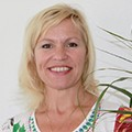 "Ragnhild ""Sol"" Stenbo"