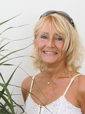 Irena Medina
