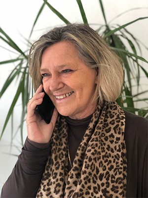 Karine Welter