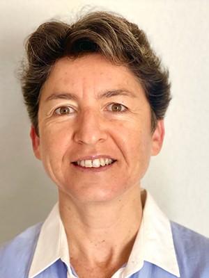 Raquel Castellanos