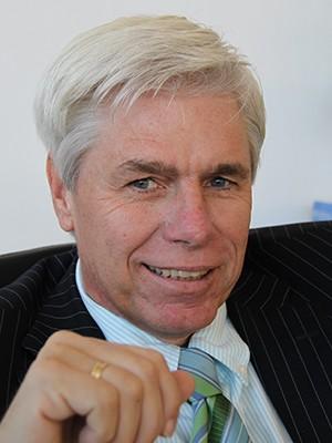 Walter Matthijssen